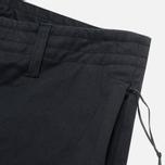 Мужские брюки Maharishi Custom 2.0 Black фото- 3