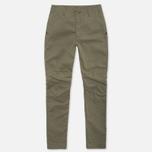Мужские брюки maharishi Custom 2.0 Maha Olive фото- 0