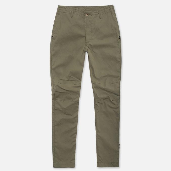 Мужские брюки maharishi Custom 2.0 Maha Olive