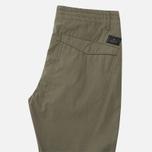 Мужские брюки Maharishi Custom 2.0 Maha Olive фото- 1
