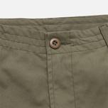 Мужские брюки Maharishi Custom 2.0 Maha Olive фото- 2
