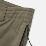 Мужские брюки maharishi Custom 2.0 Maha Olive фото- 3
