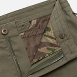 Мужские брюки Maharishi Custom 2.0 Maha Olive фото- 4