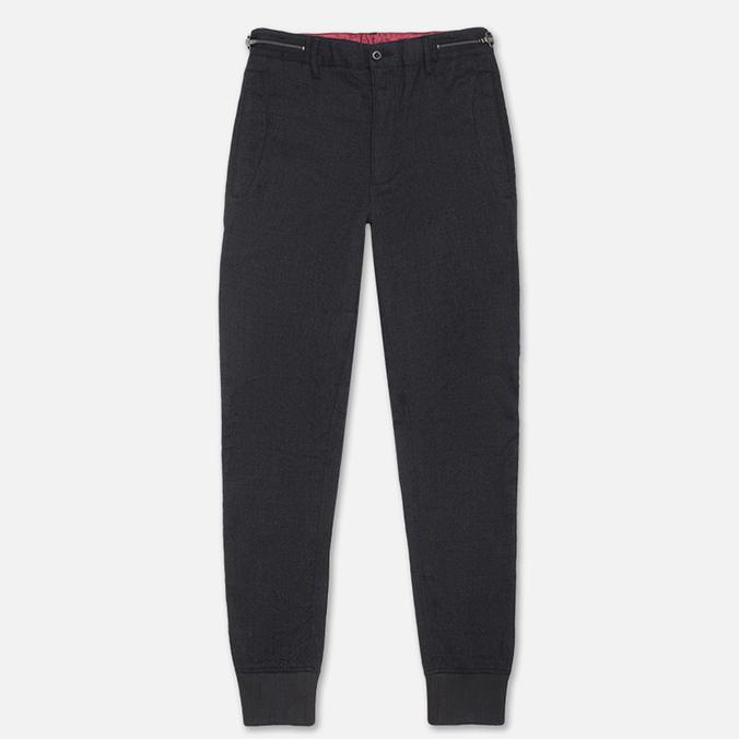 Мужские брюки Maharishi MA70 Charcoal