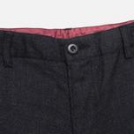 Мужские брюки maharishi MA70 Charcoal фото- 2
