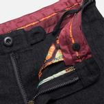 Мужские брюки Maharishi MA70 Charcoal фото- 4