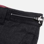Мужские брюки maharishi MA70 Charcoal фото- 3