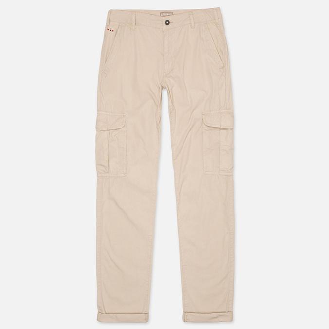 Мужские брюки Napapijri Moto Parchment