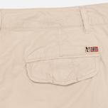 Мужские брюки Napapijri Moto Parchment фото- 2