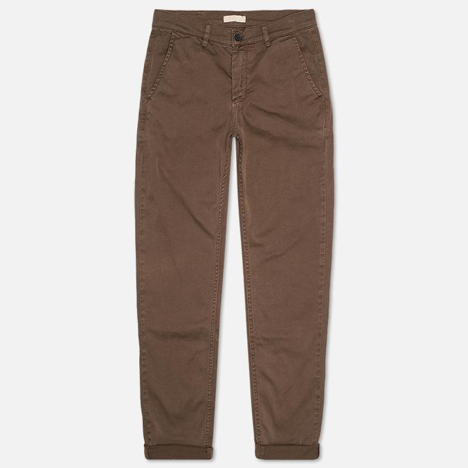 Мужские брюки Velour Adan Chino Brown