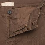 Мужские брюки Velour Adan Chino Brown фото- 2