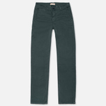 Мужские брюки Velour Adan Chino Forest Green фото- 0