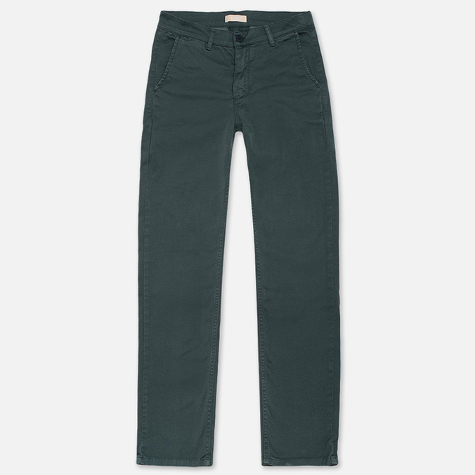 Мужские брюки Velour Adan Chino Forest Green