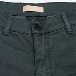 Мужские брюки Velour Adan Chino Forest Green фото- 2