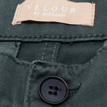Мужские брюки Velour Adan Chino Forest Green фото- 4