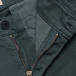 Мужские брюки Velour Adan Chino Forest Green фото- 3
