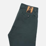 Мужские брюки Velour Adan Chino Forest Green фото- 1