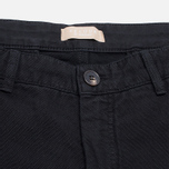 Мужские брюки Velour Adan Chino Sartorial Black фото- 2