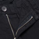 Мужские брюки Velour Adan Chino Sartorial Black фото- 3