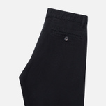 Мужские брюки Velour Adan Chino Sartorial Black фото- 1
