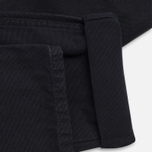 Мужские брюки Velour Adan Chino Sartorial Black фото- 6