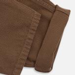 Мужские брюки Velour Adan Chino Sartorial Chestnut Brown фото- 6
