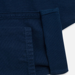 Мужские брюки Velour Adan Chino Sartorial Night Blue фото- 6