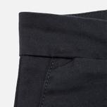 Женские брюки Carhartt WIP X' Sid Black Rinsed фото- 3