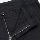 Женские брюки Carhartt WIP X' Sid Black Rinsed фото- 4