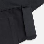 Женские брюки Carhartt WIP X' Sid Black Rinsed фото- 5