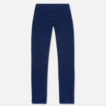 Женские брюки Carhartt WIP X' Sid Jupiter Rinsed фото- 0