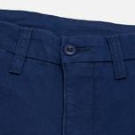 Женские брюки Carhartt WIP X' Sid Jupiter Rinsed фото- 2