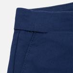 Женские брюки Carhartt WIP X' Sid Jupiter Rinsed фото- 3