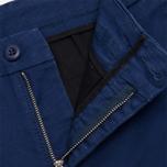 Женские брюки Carhartt WIP X' Sid Jupiter Rinsed фото- 4