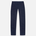 Женские брюки Carhartt WIP X' Sid Marlin Rinsed фото- 0