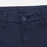 Женские брюки Carhartt WIP X' Sid Marlin Rinsed фото- 2