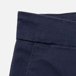 Женские брюки Carhartt WIP X' Sid Marlin Rinsed фото- 3