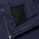 Женские брюки Carhartt WIP X' Sid Marlin Rinsed фото- 4
