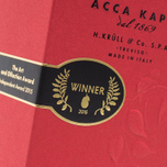 Парфюмерная вода Acca Kappa 1869 Black Pepper & Sandalwood 100ml фото- 4
