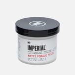 Паста для укладки волос Imperial Barber Matte Pomade 118ml фото- 0