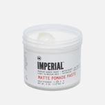 Паста для укладки волос Imperial Barber Matte Pomade 118ml фото- 1