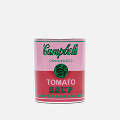 Ароматическая свеча Ligne Blanche Andy Warhol Campbell Pink/Red
