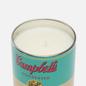 Ароматическая свеча Ligne Blanche Andy Warhol Campbell Turquoise/Yellow фото - 1