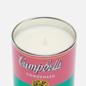 Ароматическая свеча Ligne Blanche Andy Warhol Campbell Pink/Green фото - 2