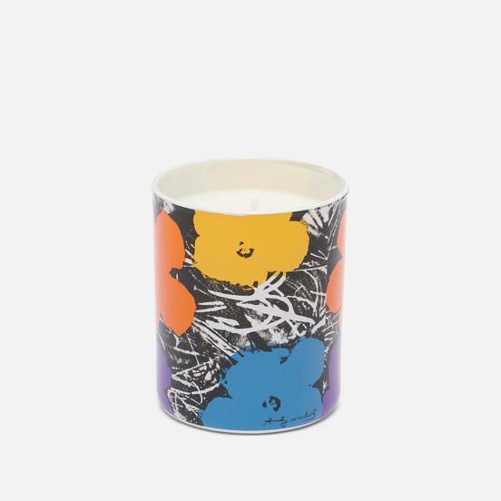 Ароматическая свеча Ligne Blanche Andy Warhol Flower Purple