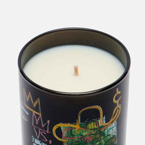 Ароматическая свеча Ligne Blanche Jean-Michel Basquiat Versus