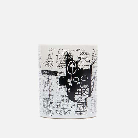 Ароматическая свеча Ligne Blanche Jean-Michel Basquiat Return Of The Central Figure