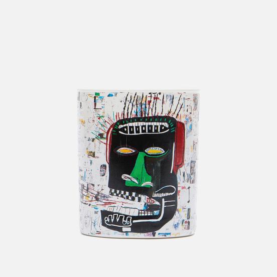 Ароматическая свеча Ligne Blanche Jean-Michel Basquiat Glenn
