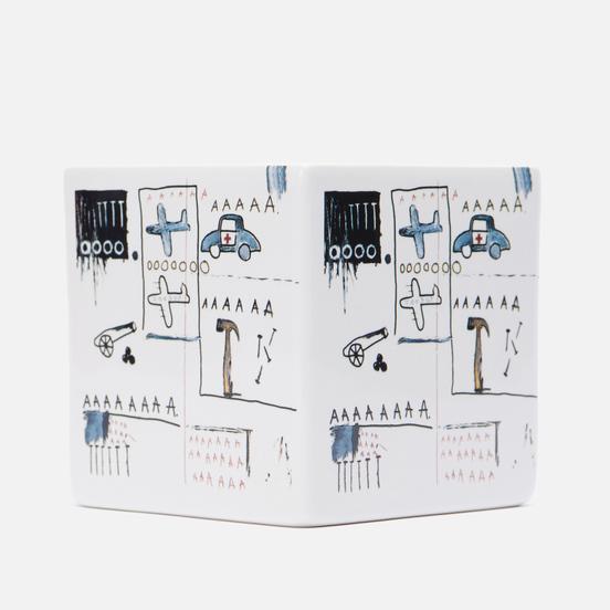 Ароматическая свеча Ligne Blanche Jean-Michel Basquiat AAA