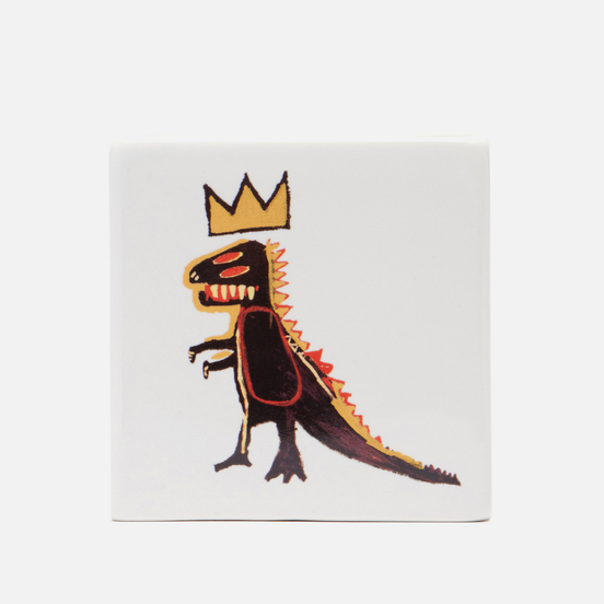 Ароматическая свеча Ligne Blanche Jean-Michel Basquiat Gold Dragon